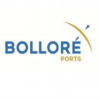 bolloré port