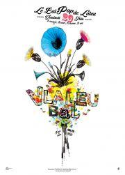 affiche Vlaleubal 2018-